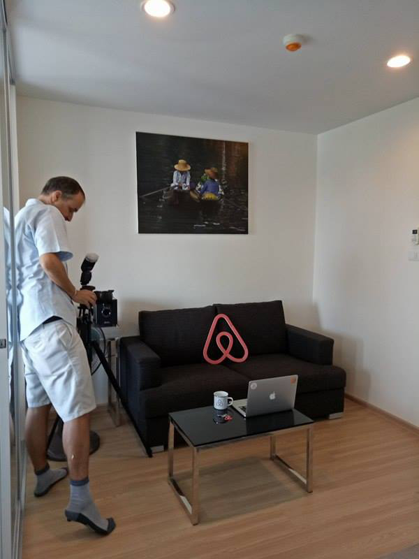 AirBnB Photography by AirBnB Photographer
